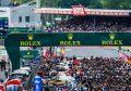 Memo Rojas consigue quinto puesto en Le Mans