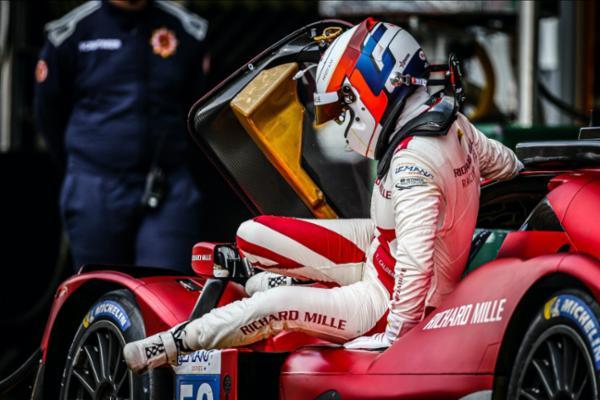 Sigue en Infinitum las 24 Horas de Le Mans y NASCAR Cup en Bristol