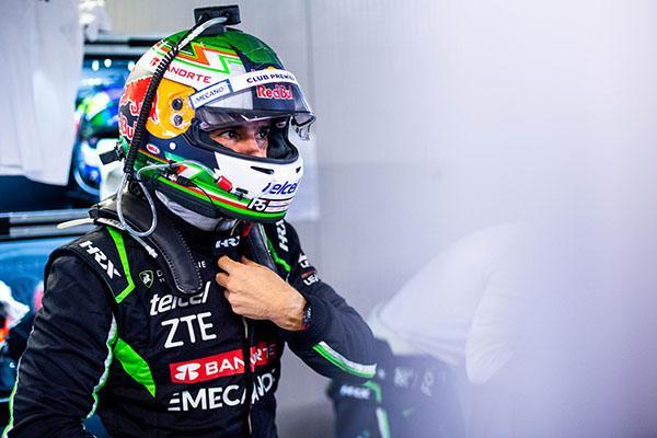 Termina el mexicano Memo Rojas en la quinta posición en Monza